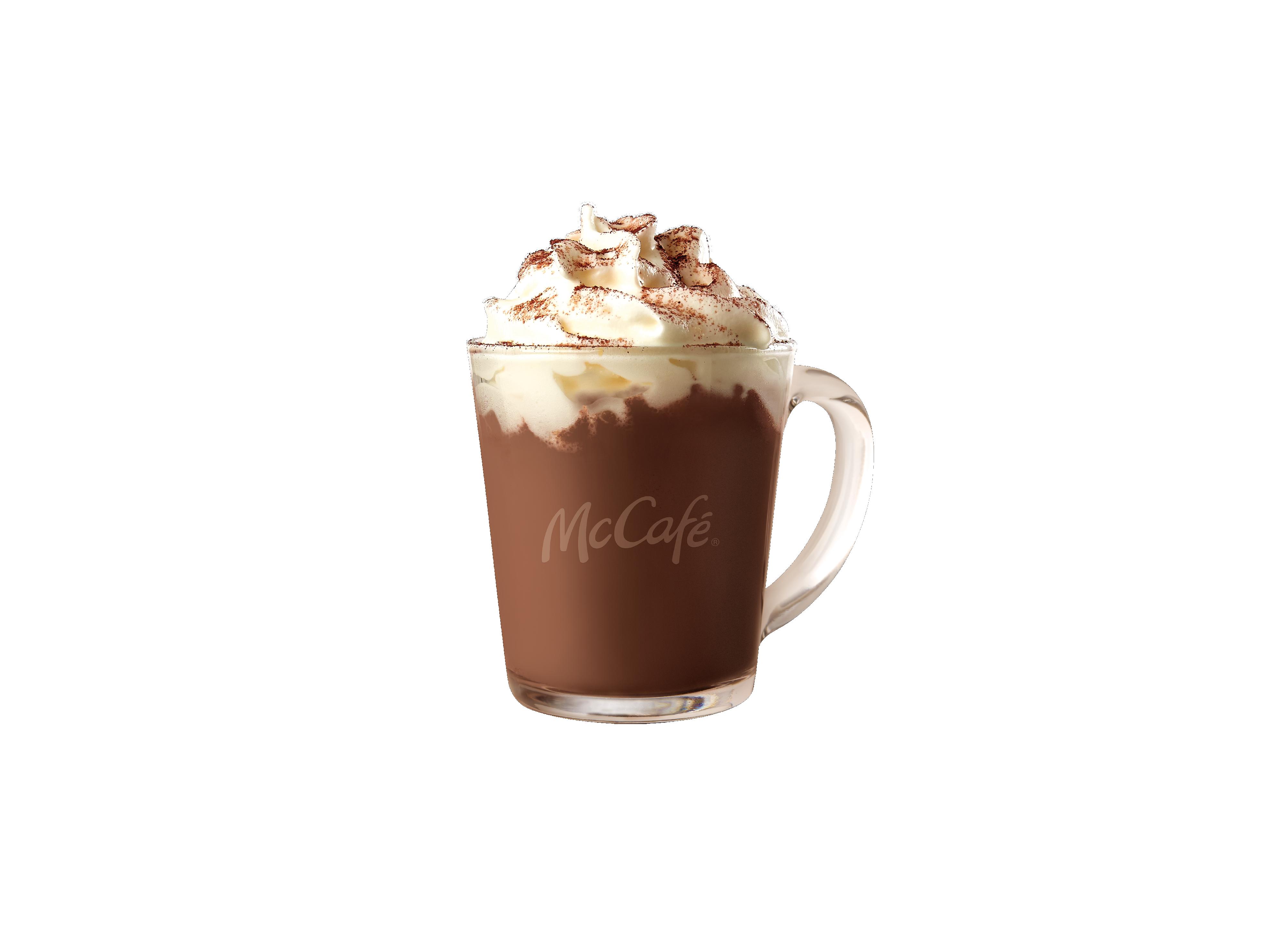 Ciocolata calda cu lapte
