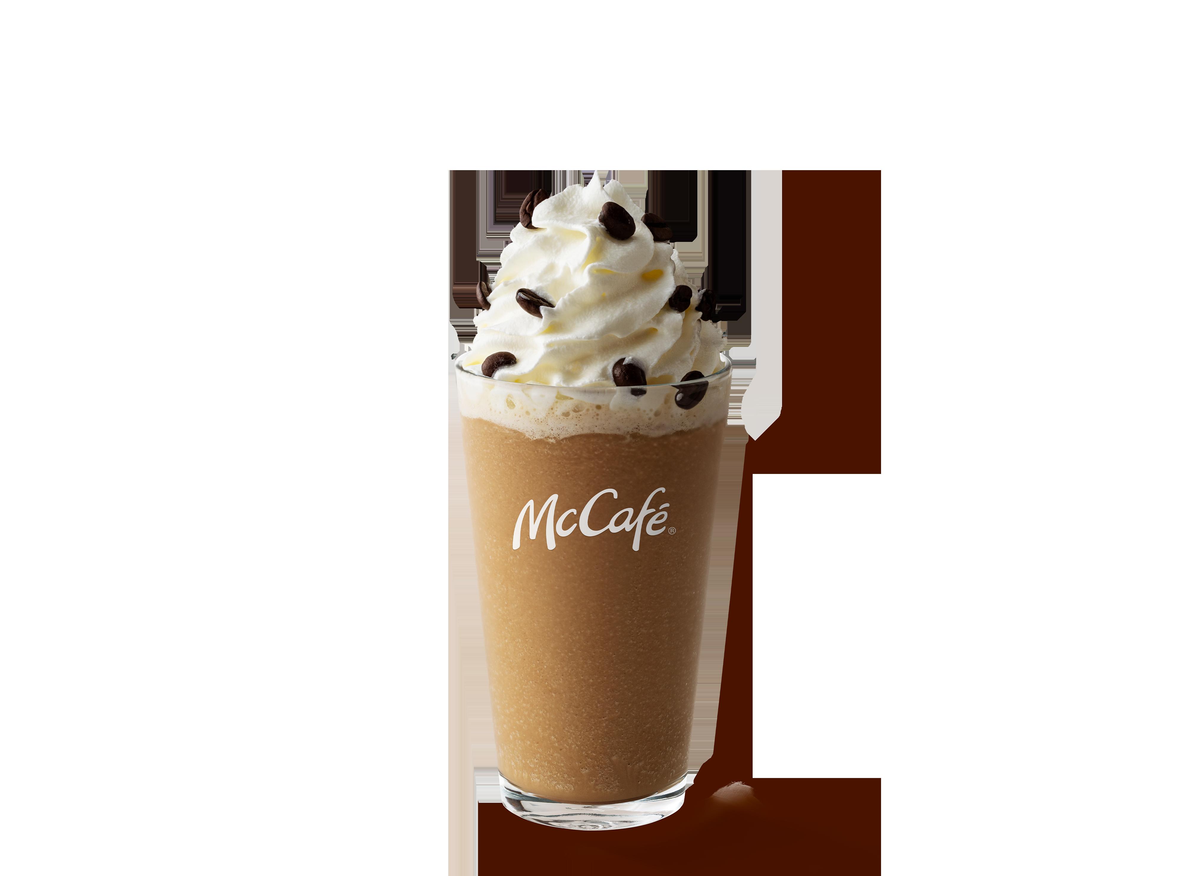 Caffé Frappé Tall