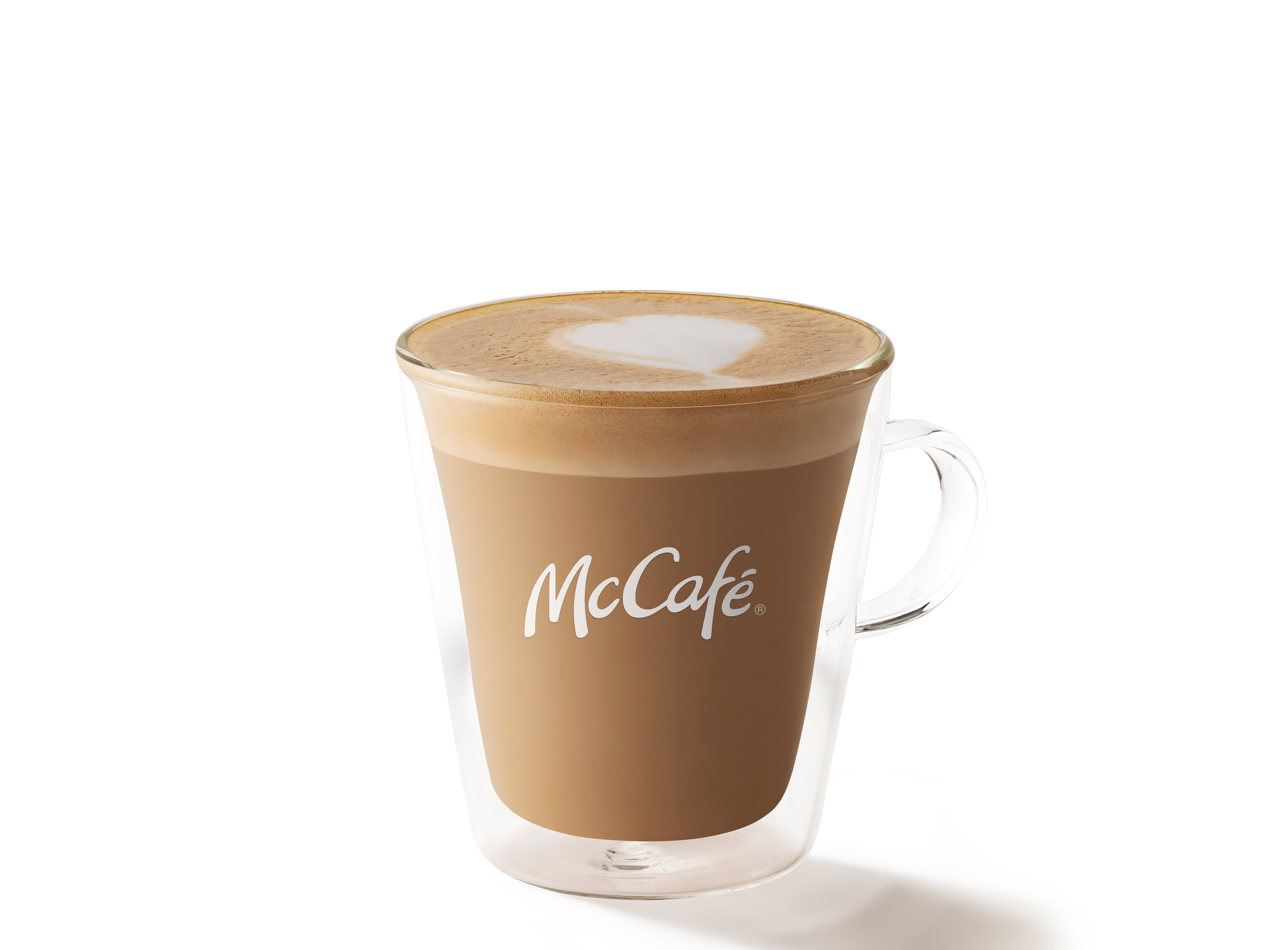 Decaf Cappuccino Regular