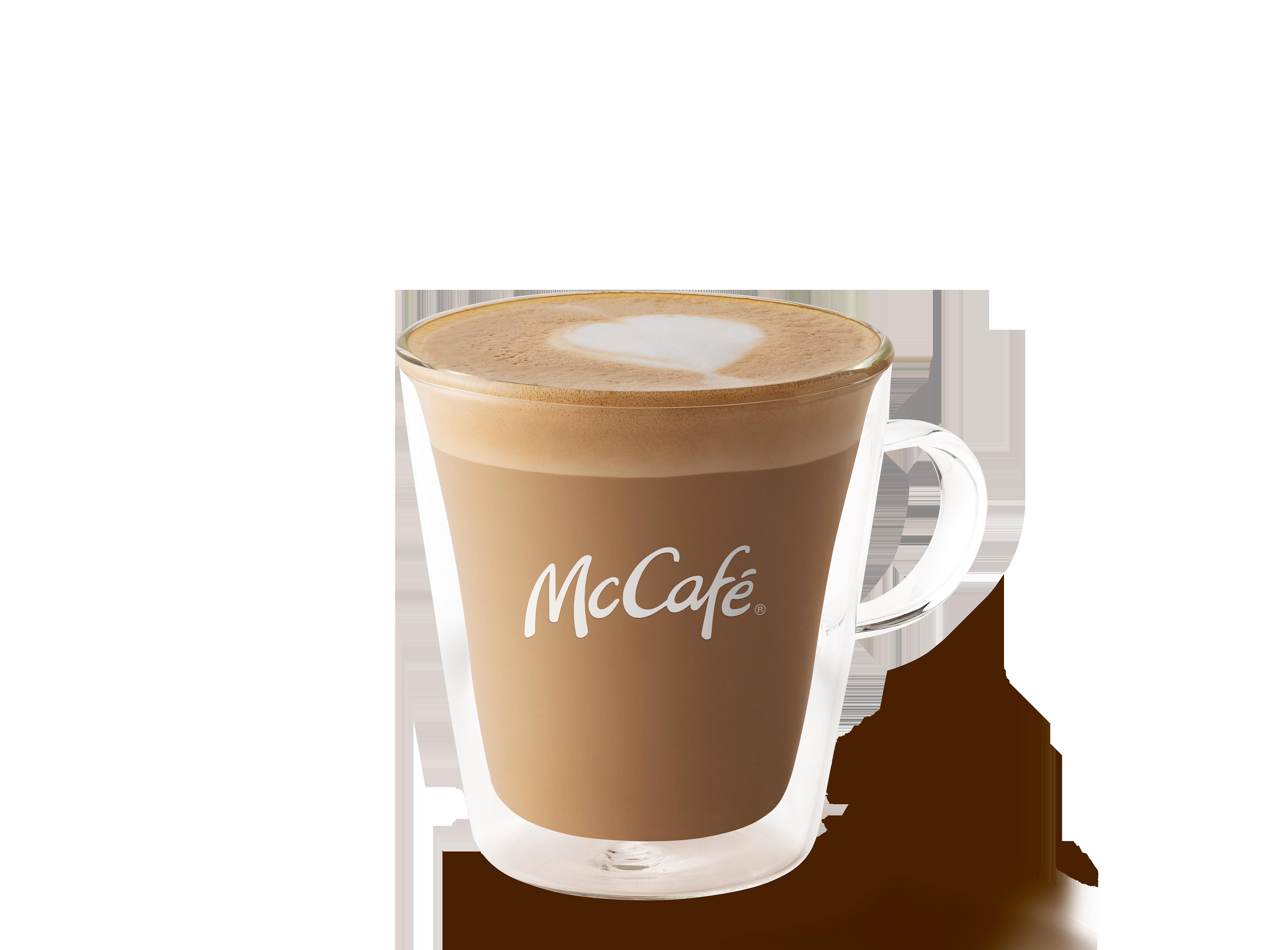 Decaf Caffe Latte Regular