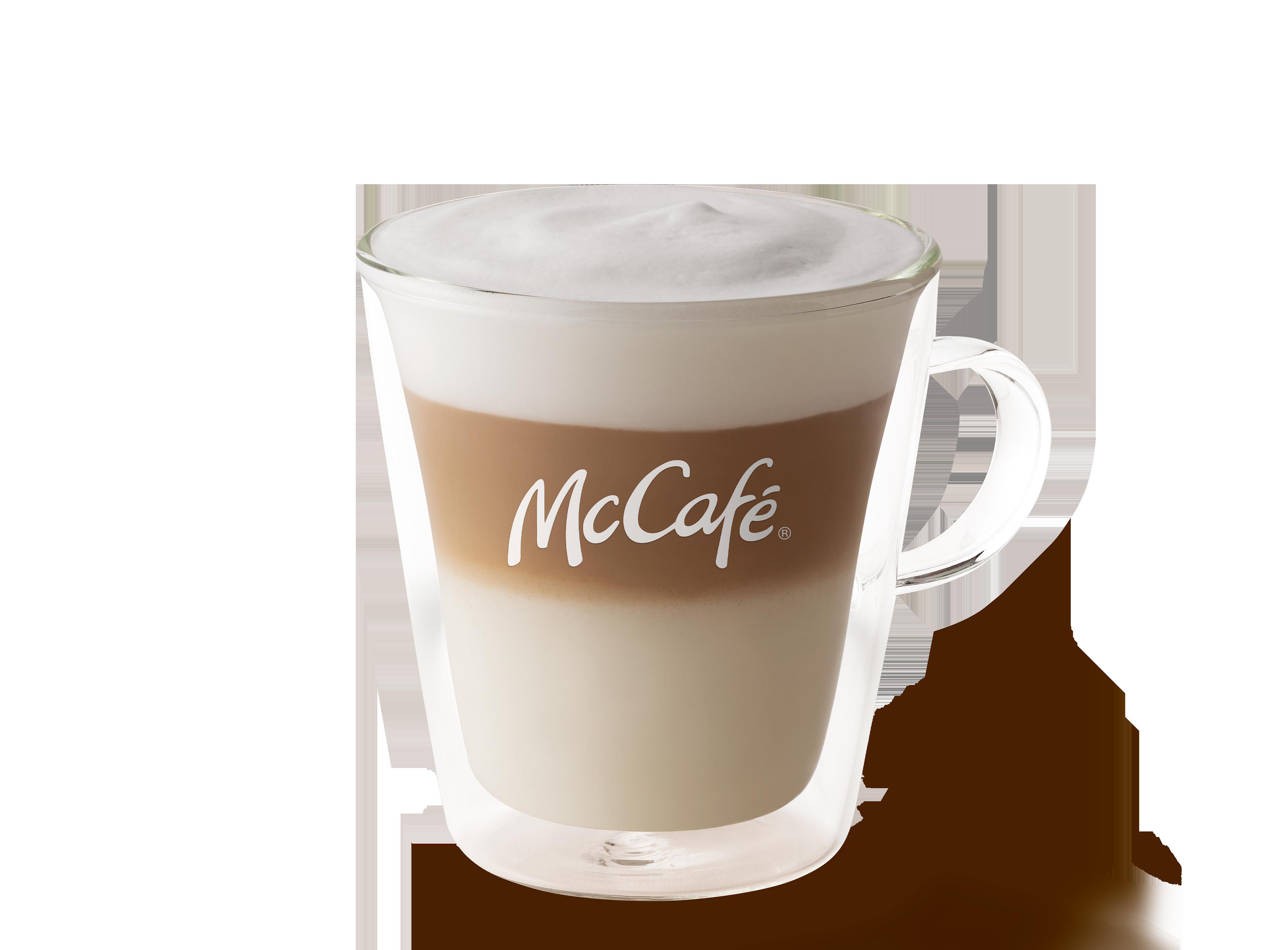 Decaf Latte Macchiato Tall