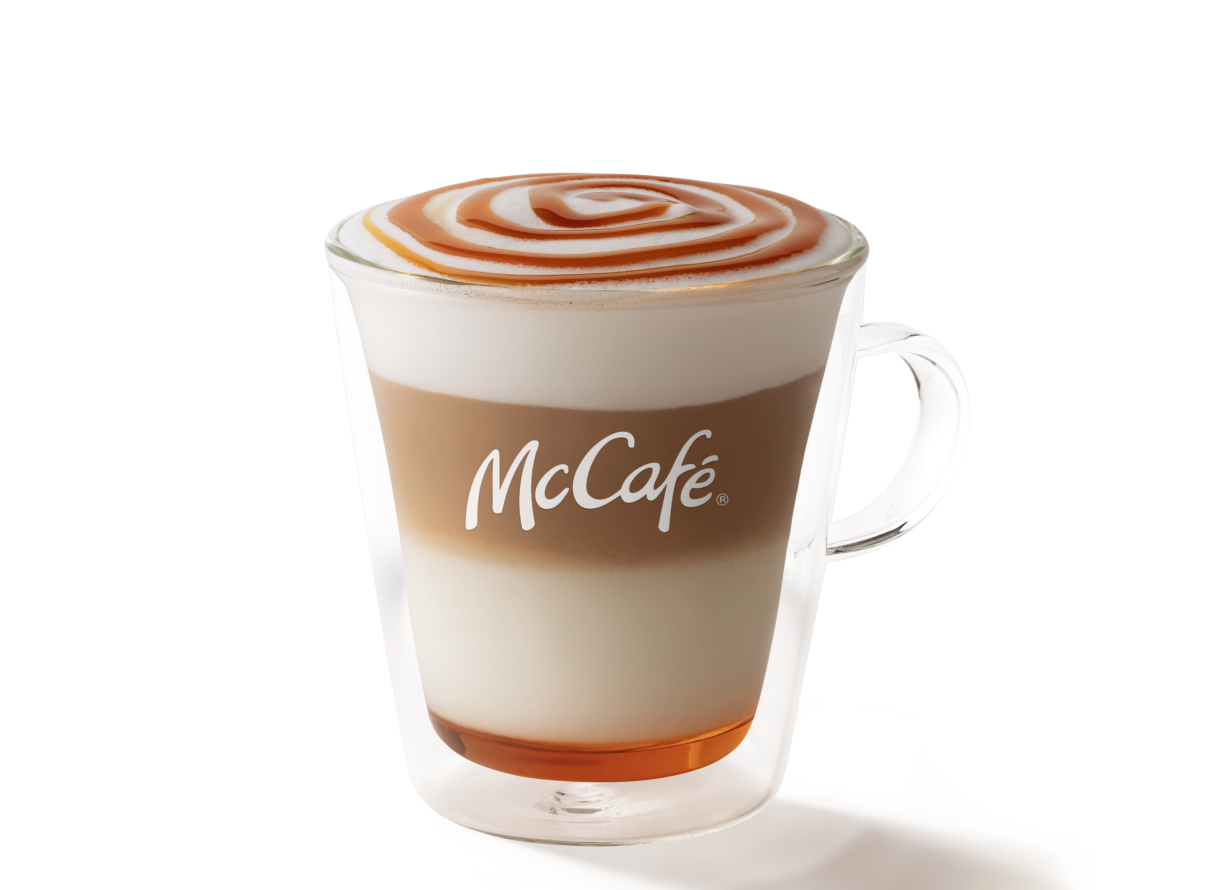 Caramel Latte Macchiato Tall