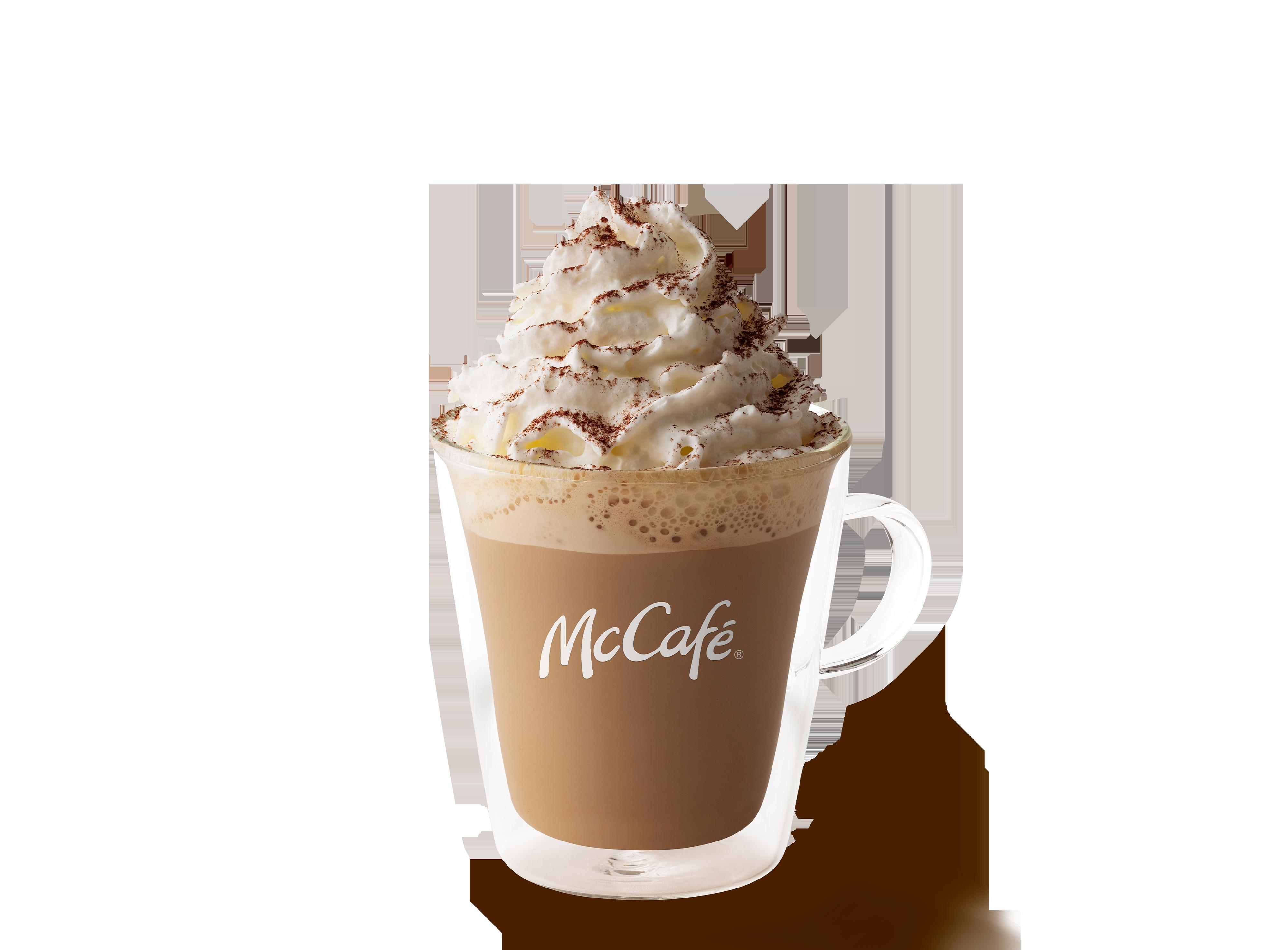 Vanilla Latte Tall