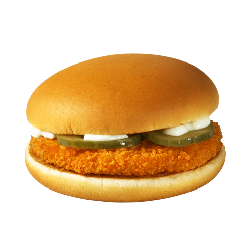 Happy Meal™ McPuisor