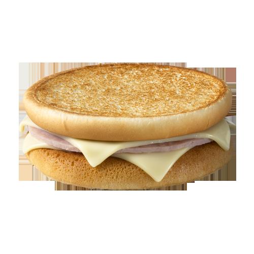 Happy Meal™ McToast
