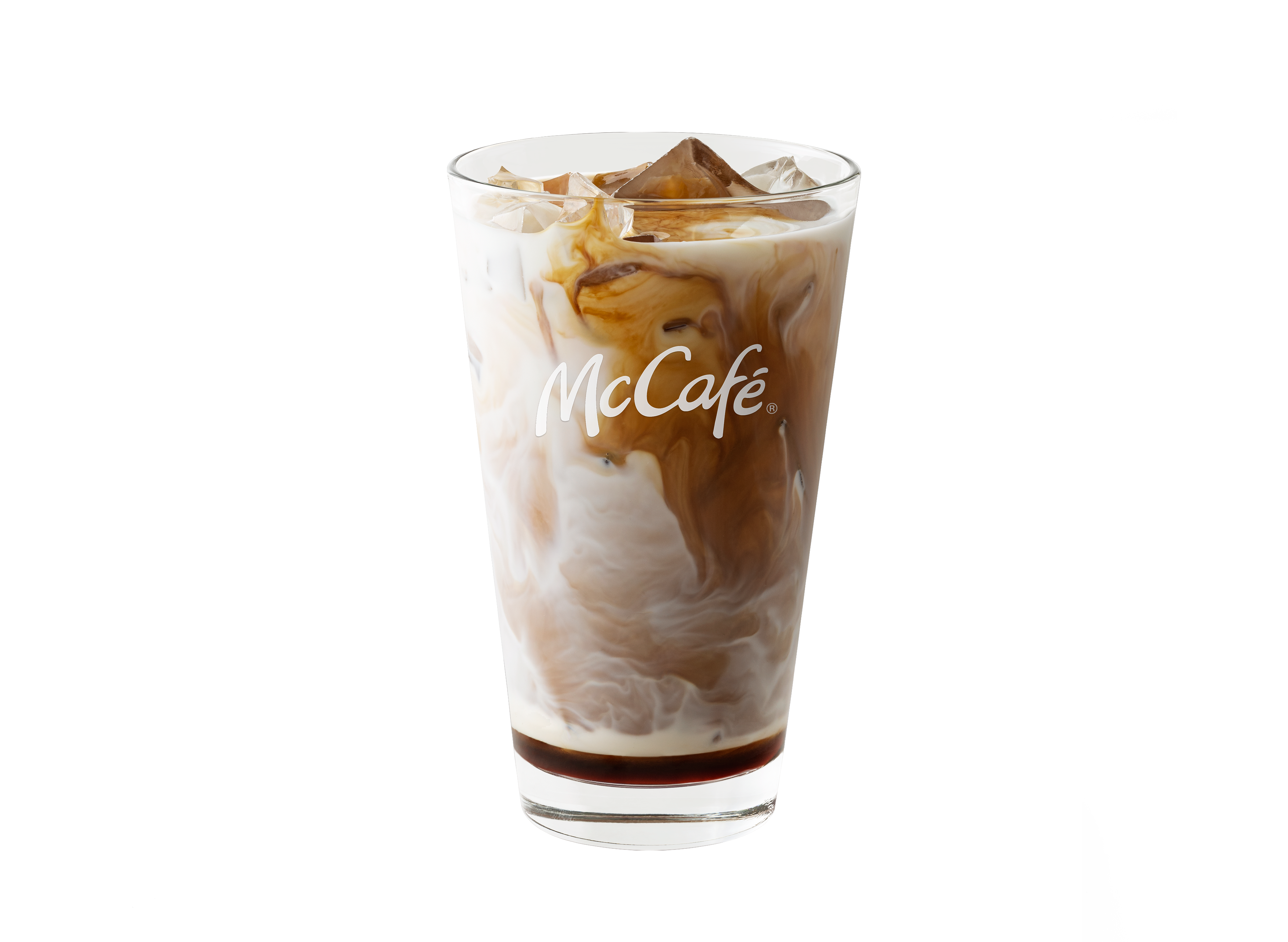 COLD BREW COOKIE LATTE